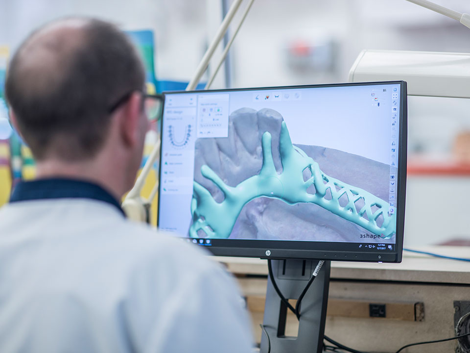 Digital Dentistry Technology